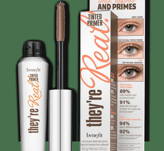 They're Real Tinted Primer
