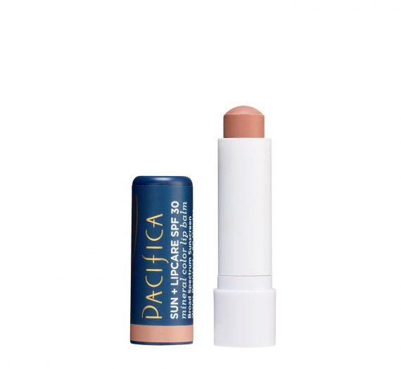 Mineral Color Lip Balm