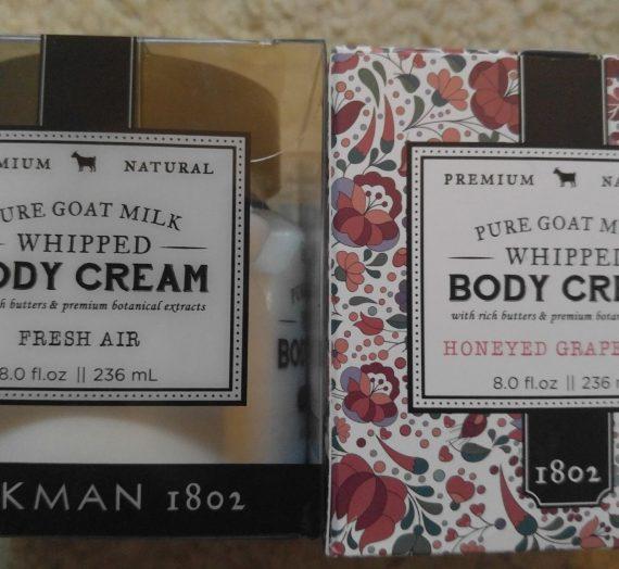 Beekman 1802 Whipped Body Cream