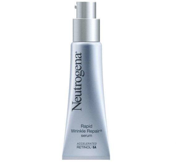 Rapid Wrinkle Repair Serum