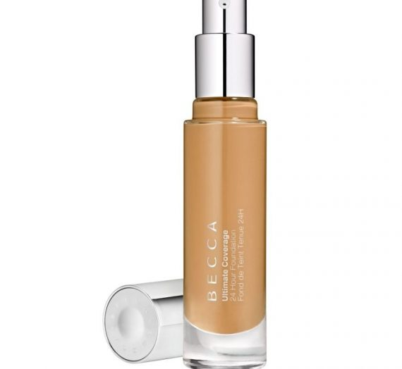 Ultimate Coverage 24 – Hour Foundation