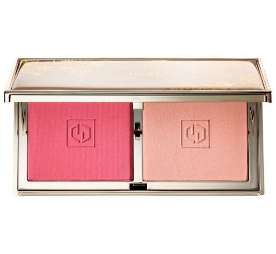 Cosmetics Blush Bouquet Dual Blush Palette