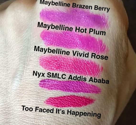 Melted Matte Liquified Long Wear Matte Lipstick