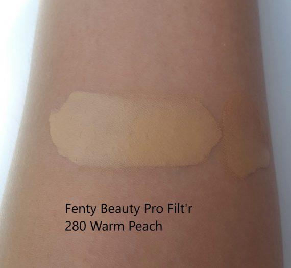 Pro Filt'r Soft Matte Longwear Foundation