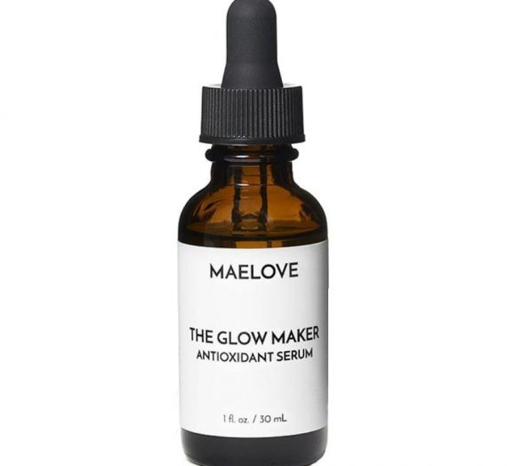 The Glow Maker Antioxidant Serum