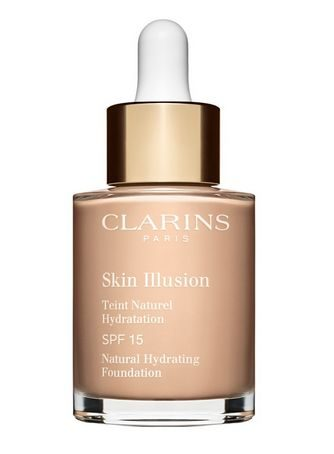 Skin Illusion Natural Hydrating Foundation