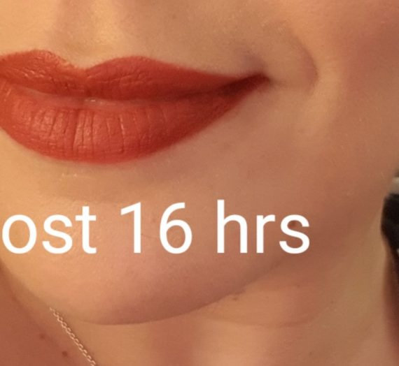 Provocalips 16HR Kiss Proof Lip Colour