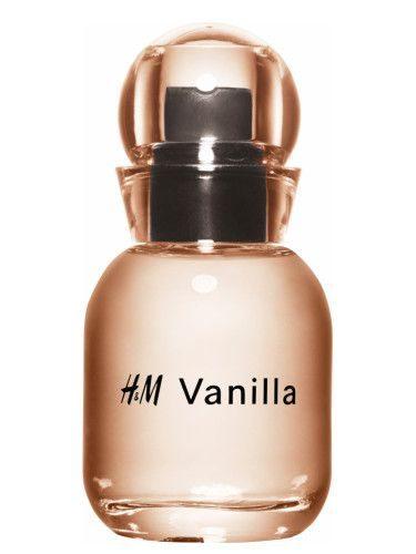 H&M Vanilla – Creamy Sweetness EDT