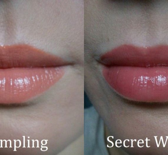 Ultra Glossy Lip (All Colors)