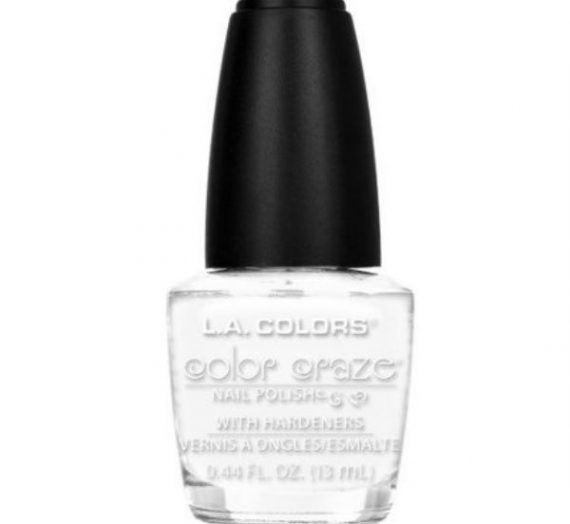 Color Craze Nail Polish – Energy Source