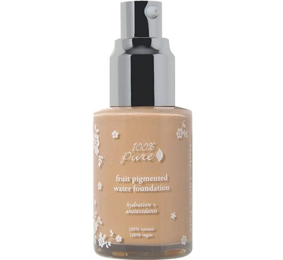 Fruit Pigmented Healthy Skin Foundation