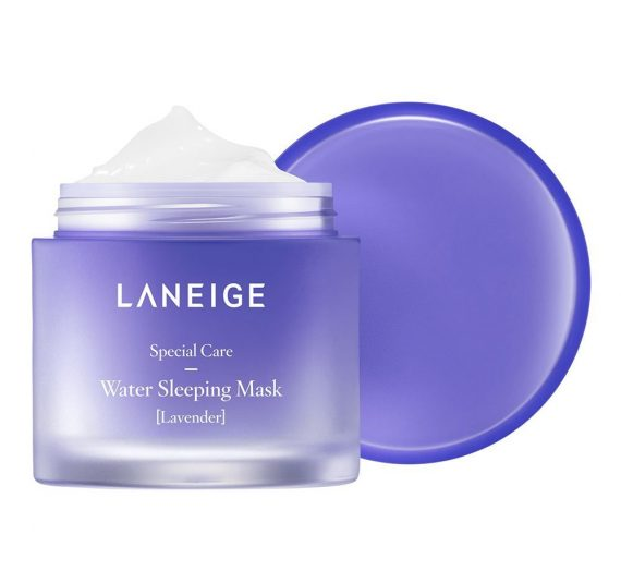 Special Care Water Sleeping Mask – Lavender