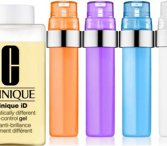 ID Custom Blend Hydrator Collection
