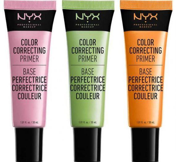 Color Correcting Primer Base