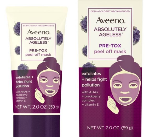 Absolutely Ageless Pre-Tox Peel Off Mask