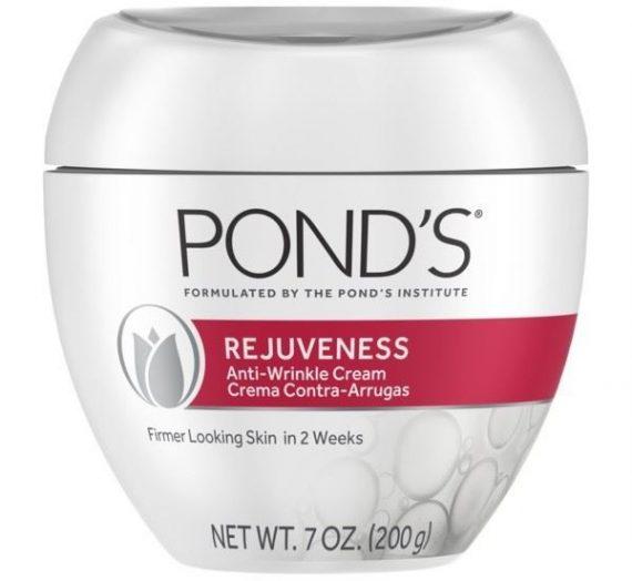 Rejuveness Anti-Wrinkle Cream