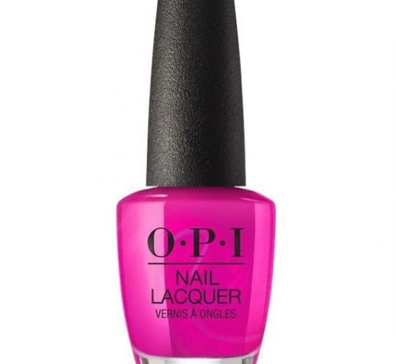 Nail Lacquer – All Your Dreams in Vending Machines