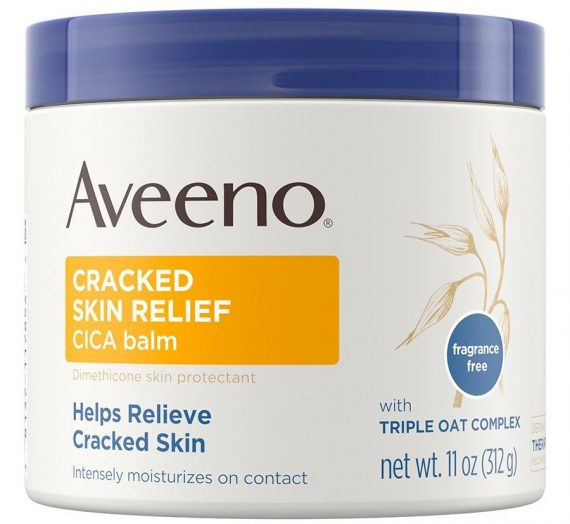 Cracked Skin Relief CICA Balm