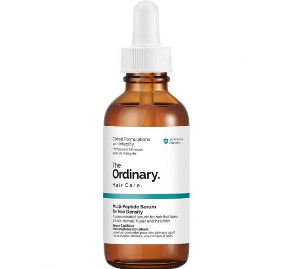 The Ordinary Hair Care Multi Peptide Serum for Hair Density