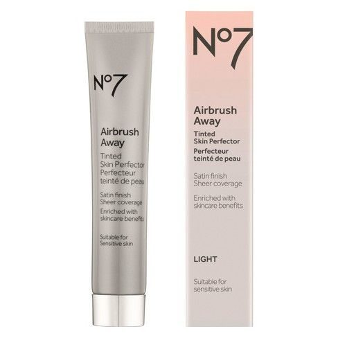 Airbrush Away Tinted Skin Perfector