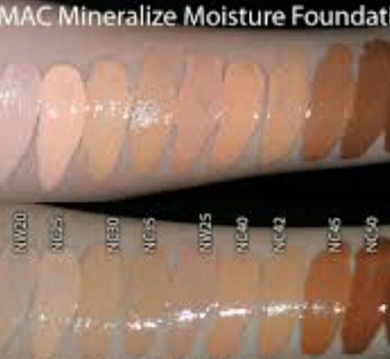 Mineralize Moisture SPF 15