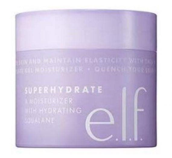 SuperHydrate Moisturizer