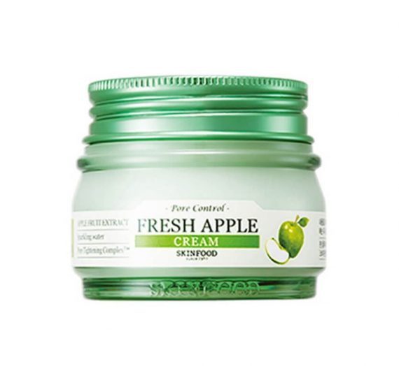 Pore Control Fresh Apple Cream