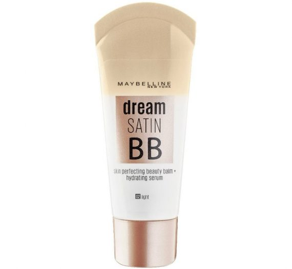 Dream SATIN BB Skin Perfecting Beauty Balm