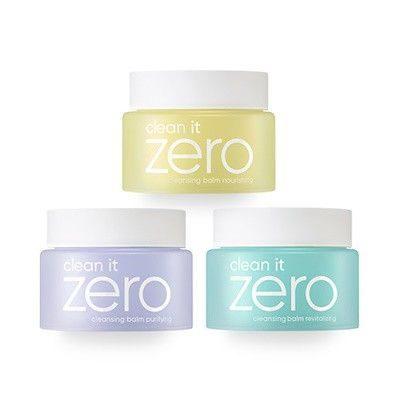 Clean it Zero Cleansing Balm – Original