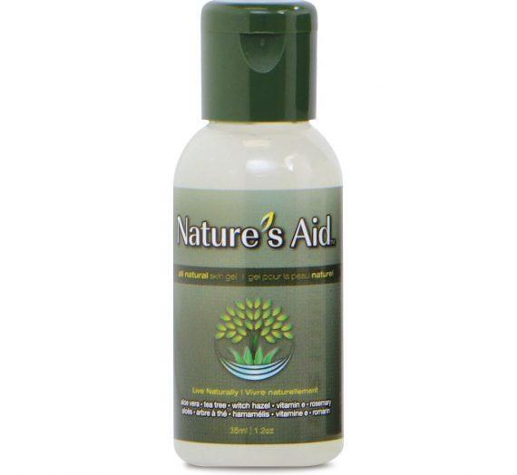 Nature's Aid – Skin Gel