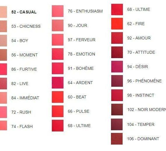 Rouge Coco Flash Lipstick