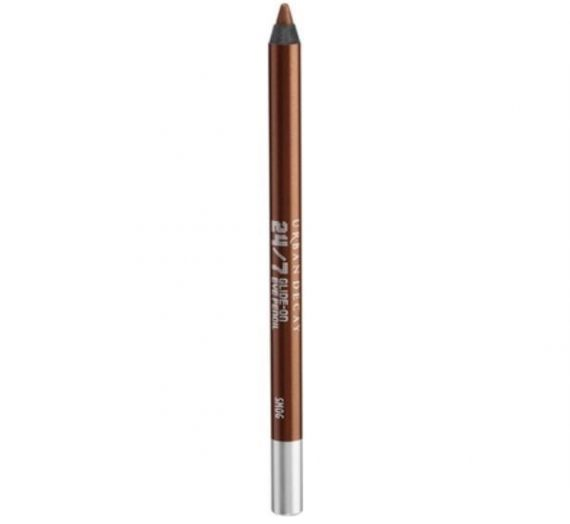 24/7 Glide-On Eye Pencil – Smog