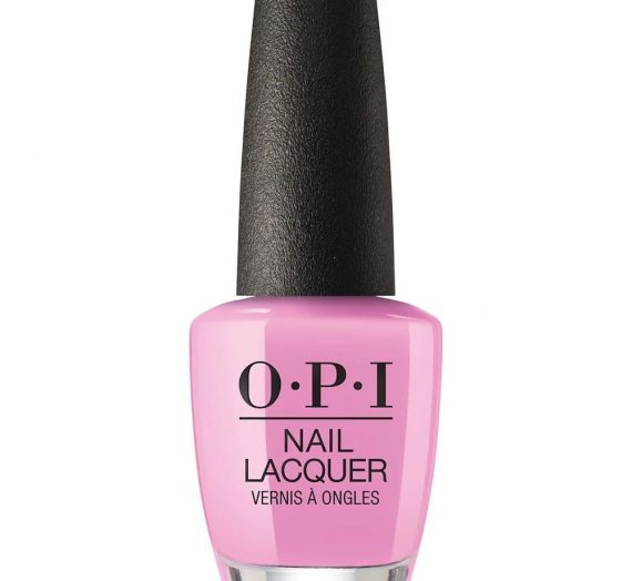Nail Lacquer – Another Ramen-tic Evening