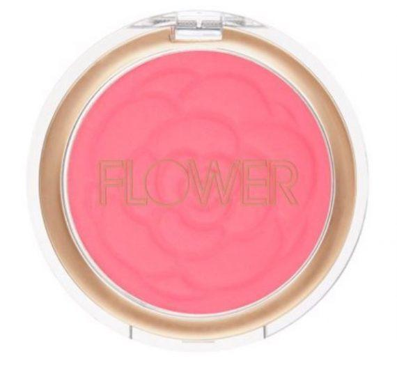 Flower Pots Powder Blush – Wild Rose