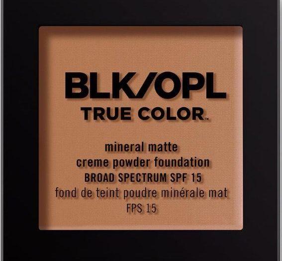 True Color Mineral Matte Crème Powder Foundation SPF 15