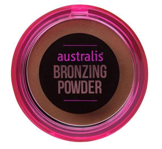Bronzing Powder – Sunkissed