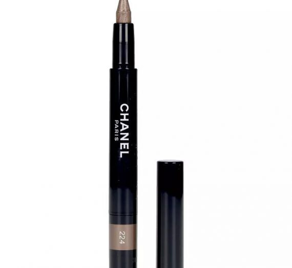 Stylo Ombre et Contour Eyeshadow Liner – Metallic Flash