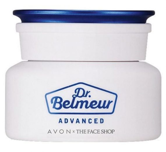 Dr Belmeur Advanced Cica Recovery Cream