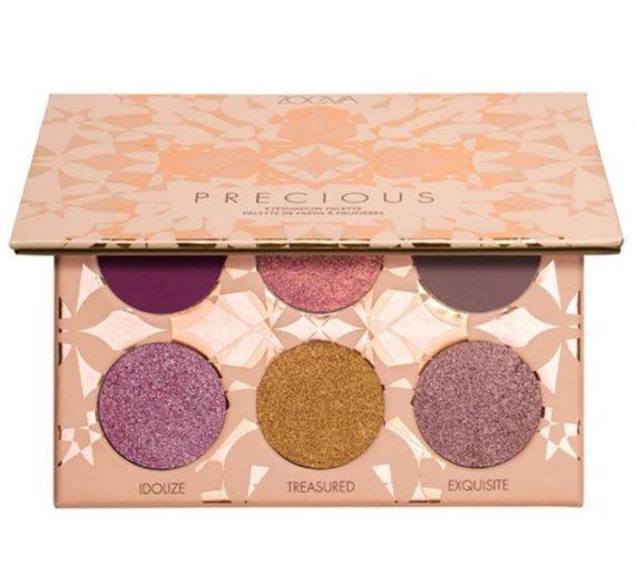 Precious Eyeshadow Palette
