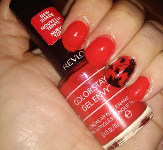 Colorstay Gel Envy Longwear Nail Enamel – Get Lucky