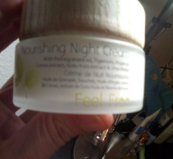 Nourishing Night Cream