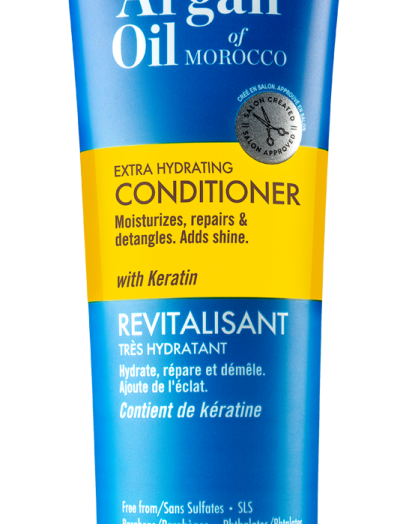 Nourishing Argan Oil of Morocco Extra Hydrating Conditioner