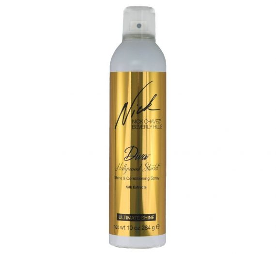 Starlet Shine Spray