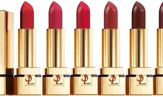 Rouge Pur Mat Lipstick