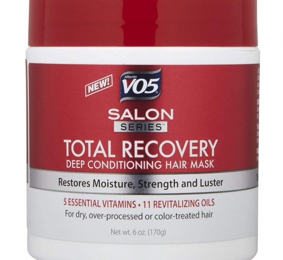 Total Hair Recovery Deep Conditioning Hair Mask