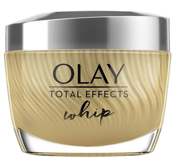 Total Effects Whip Moisturizer