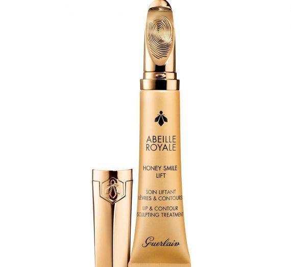 Abeille Royale Honey Smile Lift Lip & Contour Sculpting Treatment