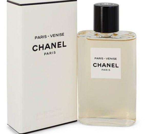 Les Eaux De Chanel Paris – Venise