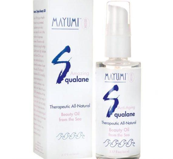 Mayumi Squalane Oil