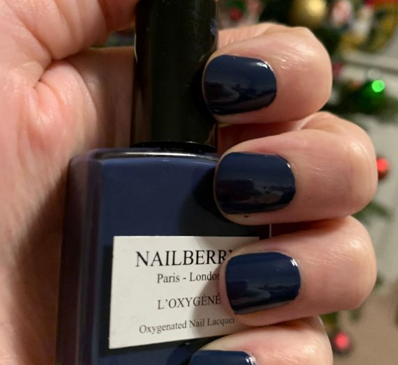 Nailberry Nail Lacquer – Number 69
